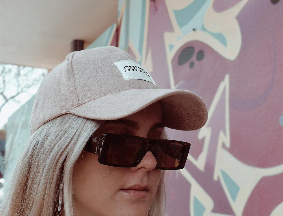 The 'ROSA' Cap