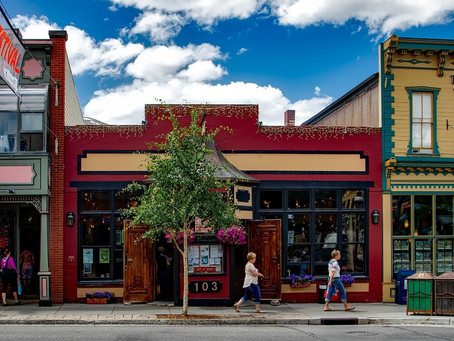 Why Small Cities Need Big Data