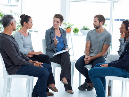 5 Tips for Conducting Focus Groups