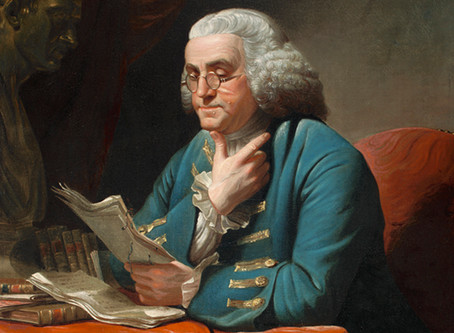 What Ben Franklin Got Right (and Wrong) about Data-driven Decision-Making