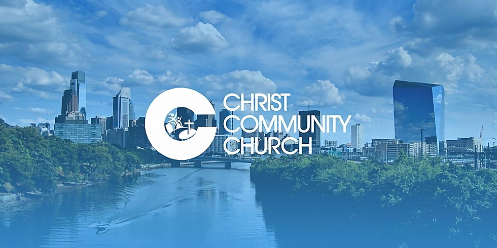 Sunday Service | In-Person & Streaming Online