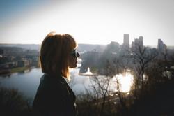 Pittsburgh Senior Pictures