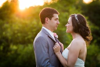 Nik & Kelly's Foggy Mountain Wedding Photos {Pittsburgh Wedding Photography}