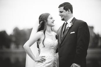 Jaclyn & Jeff - The Gathering Place at Darlington Lake Wedding Photography {Pittsburgh Wedding P