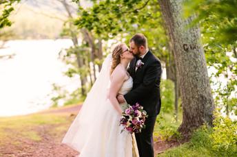 Becky & Jimi - Raystown Lake Wedding Photos {Pittsburgh Wedding Photographer}