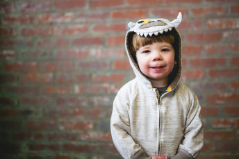 Ryland's Wild Birthday | Where the Wild Things Are Birthday Photos