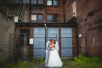 Elaine & Bill - Tyler Mahoning Wedding Photography {Pittsburgh Wedding Photographer}