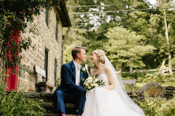 Kate & Brad - South Park and Crowne Plaza Wedding Photos {Pittsburgh Wedding Photographer}