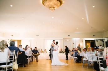 Jackie & Tony - Conewango Club Wedding Photography {Pittsburgh Wedding Photographer}