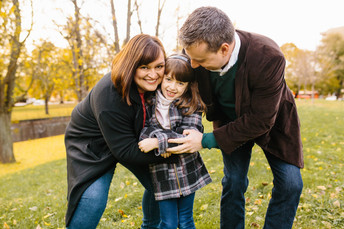 Allegheny Commons West Family Photos {Pittsburgh Family Photographer}