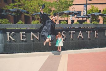 My Master's Graduation