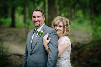 Sue and Pat - Meadows Racetrack and Casino Wedding {Pittsburgh Wedding Photographers}