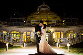 Tara & Mike - The Priory and Phipps Wedding Photography