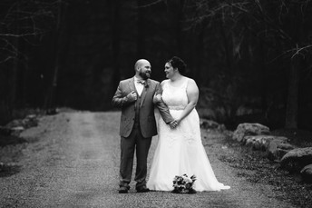 Christina & Matt are Married (Again)! - Stoney Point Events Wedding and Reception {Pittsburgh We