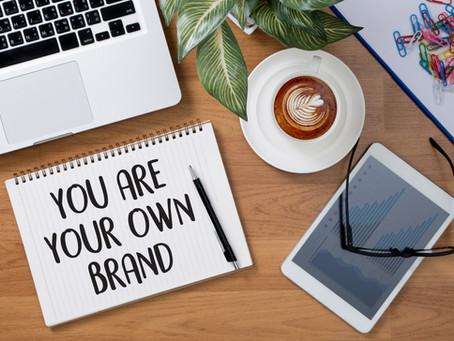 Branding Yourself in I.T. Part 2