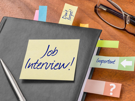 How To Handle I.T. Technical Phone Interview Questions in 2019