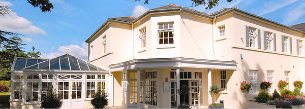 Photo of The Oriel Country Hotel and Spa, St Asaph, Denbighshire, North Wales