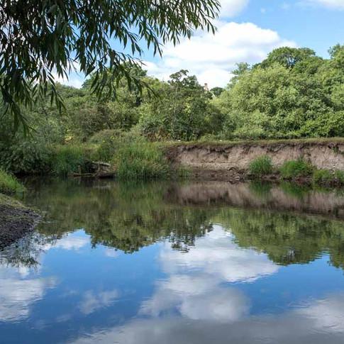 Bodfari Beat River Clwyd Rhyl St Asaph Angling