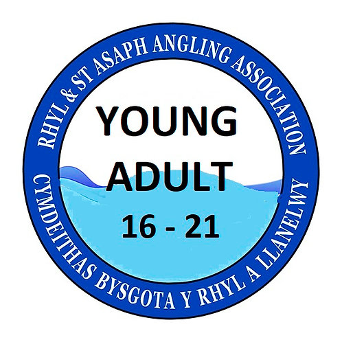 RENEW YOUNG ADULT MEMBERSHIP ( 16 - 21 ) 2020