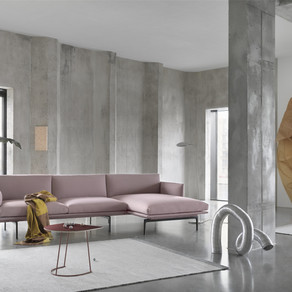 20% korting op élke Outline sofa!
