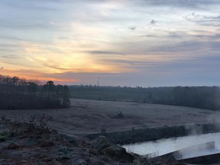 Morning Natural Minute 12/22/2019