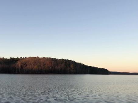 Morning Natural Minute 12/31/2019