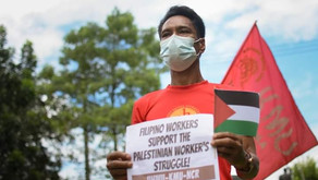 From Palestine to the Philippines
