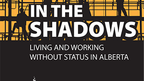 In the ShadowsLiving and Working Without Status in Alberta