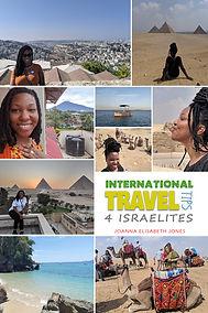 International Travel Tips 4 Israelites e
