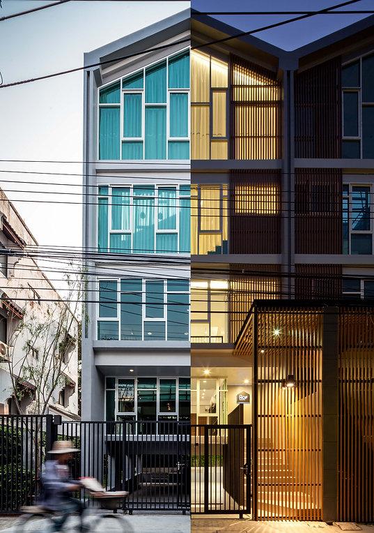 HOF home&office สุขุมวิท 101/1