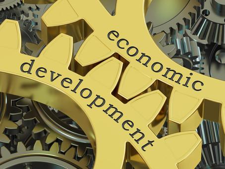 ROLE OF AN ECONOMIC DEVELOPER