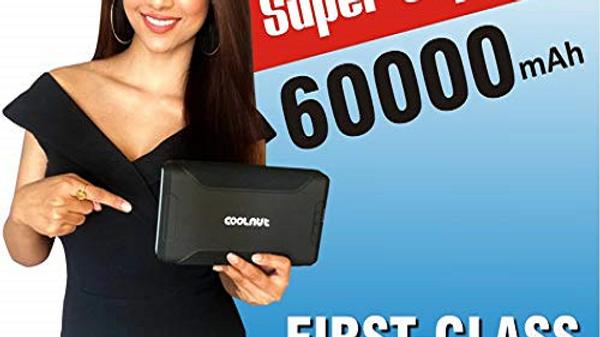 60000 MaH Powerbank
