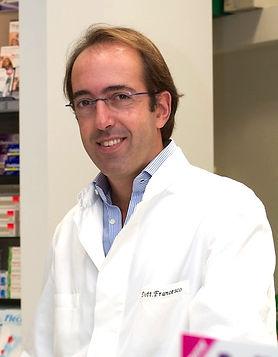 Dottor Francesco Capezzuto