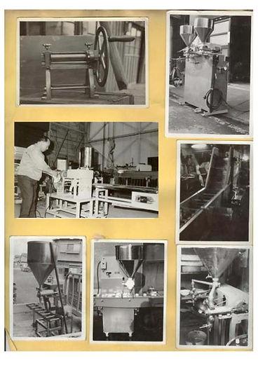 有限会社輪野機器製作所(沿革)