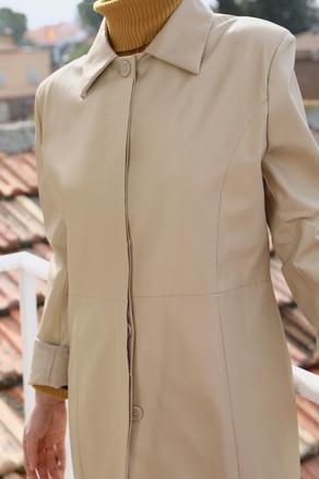 Nona's jacket, 2020