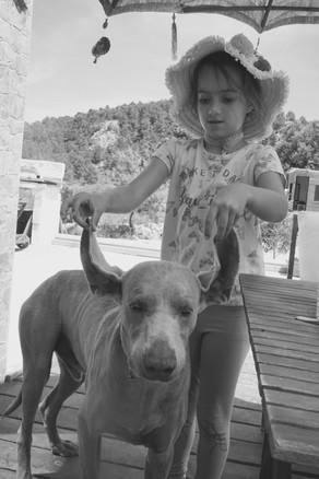 Lola & Omega