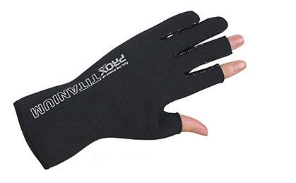 Неопреновые перчатки PROX PX97133K без трех пальцев