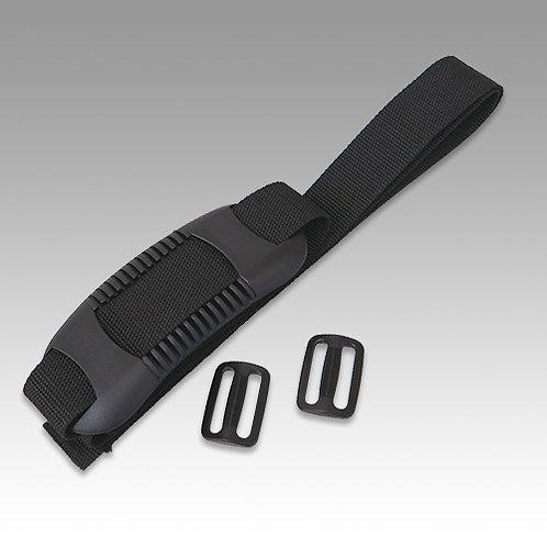 Плечевой ремень для ящиков MEIHO HARD BELT BM-200 BLACK