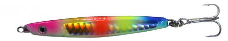 Пилькер MARUSHIN DRAG JIG  18g RAINBOW LUMINOUS