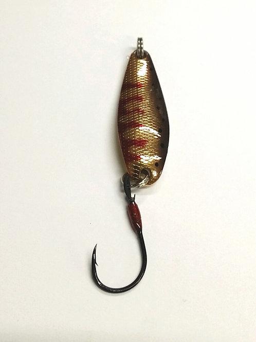 Блесна ART FISHING NORTHERN BITE 6.8g SCM-G