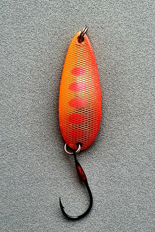 Блесна ART FISHING MESH BITE  7g  PINK YAMAME