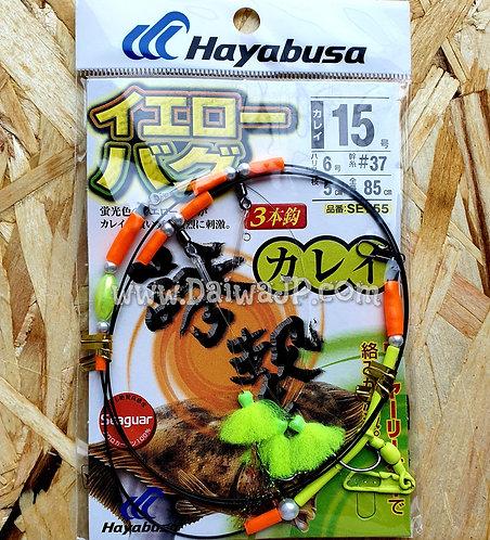 Снасть на камбалу Hayabusa SE-755 #15-6