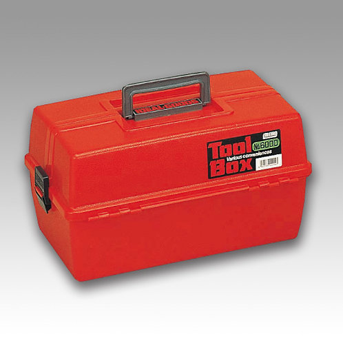 Ящик под приманки MEIHO BOX TOOL BOX No.6000 RED