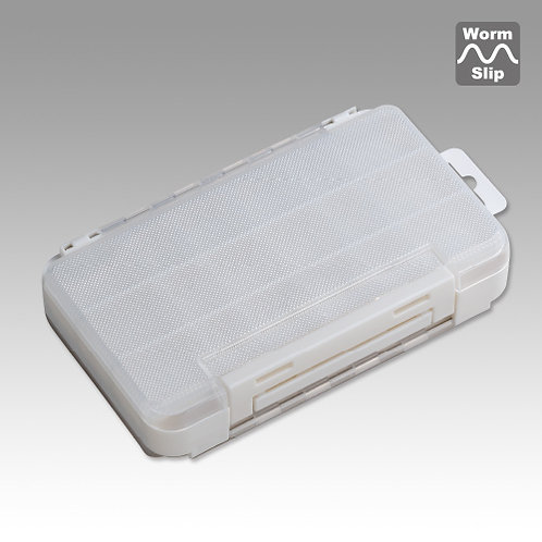 Коробка под приманки MEIHO RUNGUN CASE 1010W WHITE