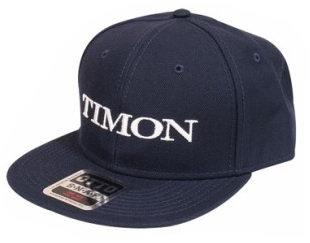 Кепка TIMON FLAT CAP - NAVY