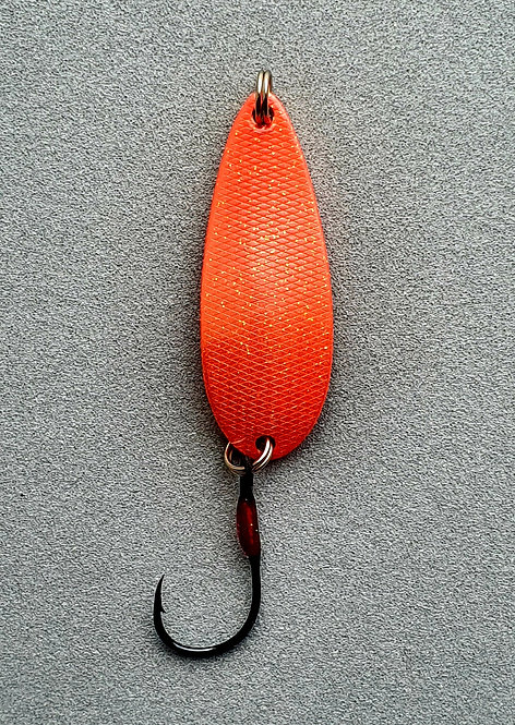 Блесна ART FISHING MESH BITE  7g  PEACH DIA
