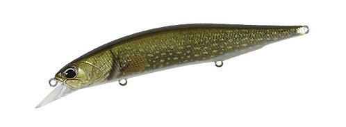 Воблер DUO REALIS JERKBAIT 120SP PIKE LIMITED ACC3820