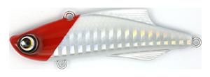 Ратлины LONGIN KICKBEAT 70mm 15g #S090T