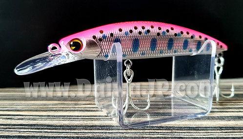 Воблер IMA Sukari 85 DXS 16гр,18гр  X4853 Pink Smolt