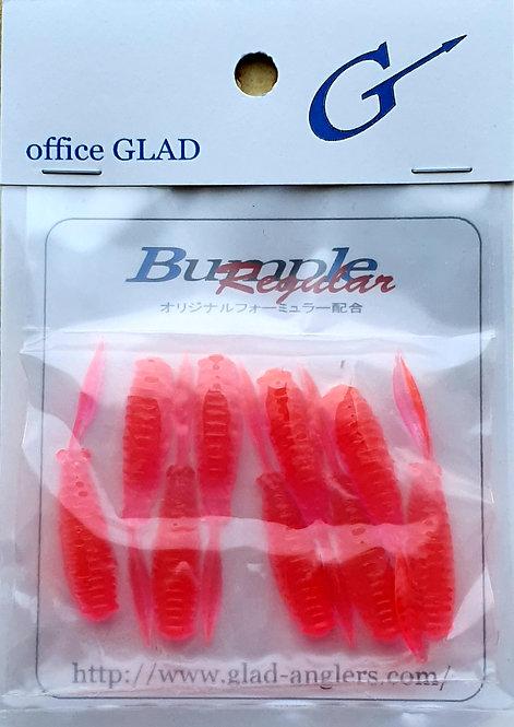 Силиконовая приманка GLAD BUMPLE REGULAR #BR-05